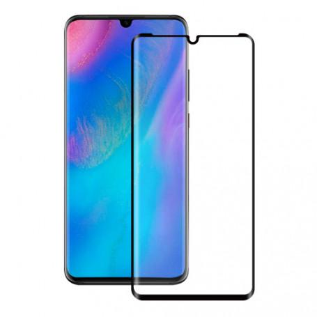 Folie Protectie Ecran pentru Huawei P30 Pro, Sticla securizata, 3D 0.33mm, Negru la pret imbatabile de 34,00LEI , intra pe PrimeShop.ro.ro si convinge-te singur