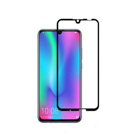 Folie Protectie Ecran pentru Huawei P Smart (2019), Sticla securizata, 3D 0.33mm, Negru la pret imbatabile de 34,00lei , intra pe PrimeShop.ro.ro si convinge-te singur