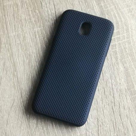 Husa din silicon pentru Samsung Galaxy J5 (2017) cu perforatii si interior din microfibra la pret imbatabile de 47,00lei , intra pe PrimeShop.ro.ro si convinge-te singur