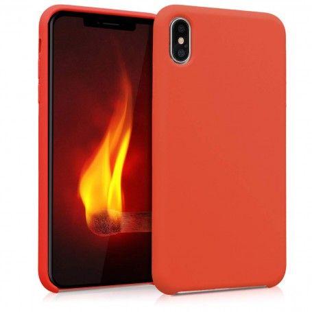 Husa Silicon iPhone X / iPhone XS, interior din microfibra la pret imbatabile de 54,00lei , intra pe PrimeShop.ro.ro si convinge-te singur