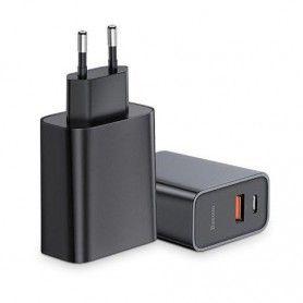 Incarcator Priza Retea , Baseus Speed PPS QC 3.0, 30w USB / USB Type C PD Quick Charge Baseus - 1