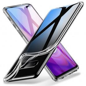 Husa Telefon Samsung S10+ Plus, ESR Essential, Crystal Clear, Transparenta Esr - 3