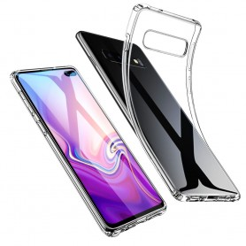 Husa Telefon Samsung S10+ Plus, ESR Essential, Crystal Clear, Transparenta Esr - 2