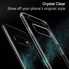 Husa Telefon Samsung S10+ Plus, ESR Essential, Crystal Clear, Transparenta Esr - 8
