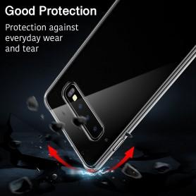 Husa Telefon Samsung S10+ Plus, ESR Essential, Crystal Clear, Transparenta Esr - 9