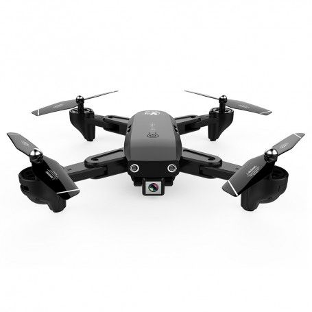 Drona S166 GPS, Brate pliabile, WiFi, Camera 720P, Transmisie Live pe Telefon la pret imbatabile de 549,00LEI , intra pe PrimeShop.ro.ro si convinge-te singur