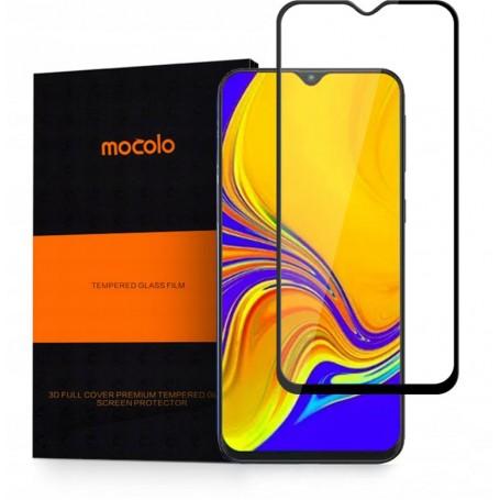 Folie Protectie Ecran pentru Samsung Galaxy A50, Mocolo TG+, Sticla securizata 0.33mm , Negru la pret imbatabile de 49,90LEI , intra pe PrimeShop.ro.ro si convinge-te singur