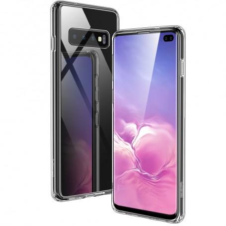Husa Telefon Samsung S10+ Plus, ESR Mimic, Clear la pret imbatabile de 67,00LEI , intra pe PrimeShop.ro.ro si convinge-te singur