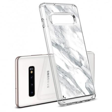 Husa Telefon Samsung S10+ Plus, Spigen Ciel, Marble la pret imbatabile de 88,00LEI , intra pe PrimeShop.ro.ro si convinge-te singur