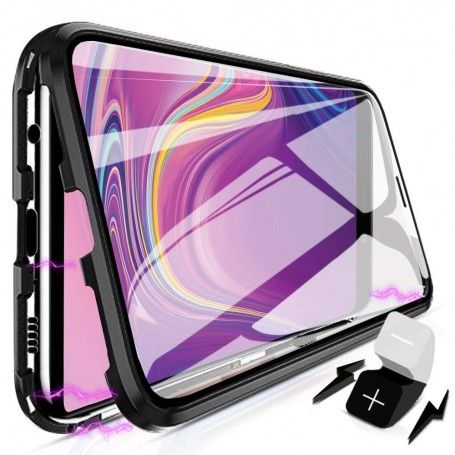 Husa Magnetica 360 cu sticla fata spate, pentru Samsung Galaxy S10 la pret imbatabile de 84,90LEI , intra pe PrimeShop.ro.ro si convinge-te singur