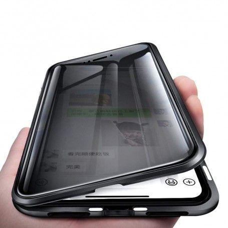 Husa iPhone XS Max Magnetica 360 fata spate Privacy Anti Spionaj la pret imbatabile de 89,00lei , intra pe PrimeShop.ro.ro si convinge-te singur
