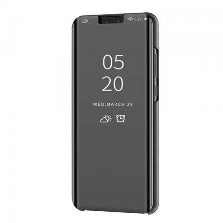 Husa Telefon Huawei P Smart Z / Y9 Prime (2019) Flip Mirror Stand Clear View la pret imbatabile de 49,00LEI , intra pe PrimeShop.ro.ro si convinge-te singur