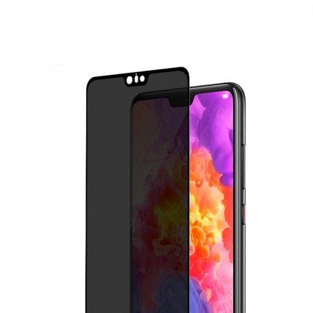 Folie protectie Huawei P20 Lite, sticla securizata, Privacy Anti Spionaj, Neagra la pret imbatabile de 39,90LEI , intra pe PrimeShop.ro.ro si convinge-te singur