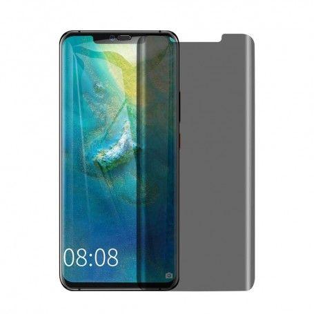 Folie protectie Huawei Mate 20 Pro, sticla securizata, Privacy Anti Spionaj la pret imbatabile de 39,90LEI , intra pe PrimeShop.ro.ro si convinge-te singur