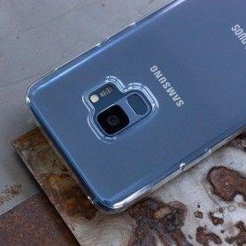 Husa Tech-protect Flexair Galaxy S10+ Plus Crystal Tech-Protect - 2
