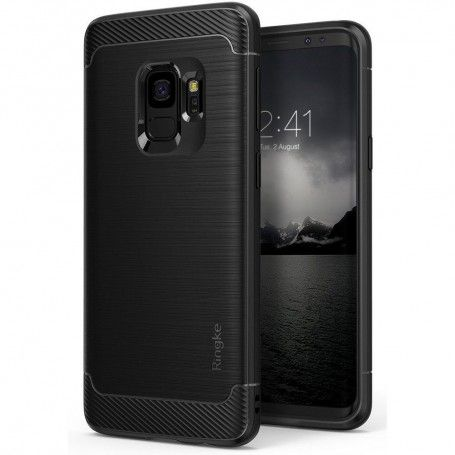 Husa Galaxy S9 Ringke Onyx Black la pret imbatabile de 62,90LEI , intra pe PrimeShop.ro.ro si convinge-te singur