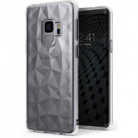 Husa Galaxy S9 Ringke Prism Air Clear la pret imbatabile de 82,99lei , intra pe PrimeShop.ro.ro si convinge-te singur