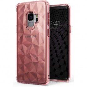 Husa Galaxy S9 Ringke Prism Air Rose Gold Ringke - 1