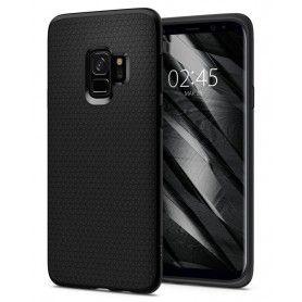 Husa Galaxy S9 Spigen Liquid Air Matte Black Spigen - 1