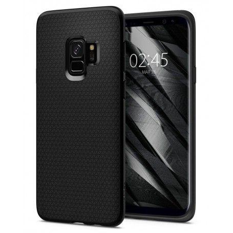 Husa Galaxy S9 Spigen Liquid Air Matte Black la pret imbatabile de 67,00LEI , intra pe PrimeShop.ro.ro si convinge-te singur