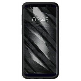 Husa Galaxy S9 Spigen Liquid Air Matte Black Spigen - 9