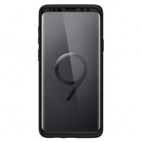 Husa 360 Galaxy S9 Spigen Thin Fit Black Spigen - 6