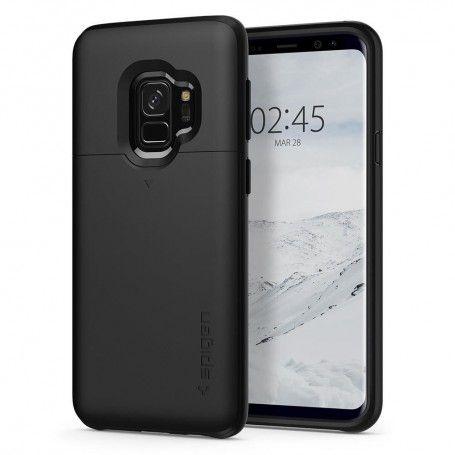 Husa Galaxy S9 Spigen Slim Armor CS Black la pret imbatabile de 101,00lei , intra pe PrimeShop.ro.ro si convinge-te singur
