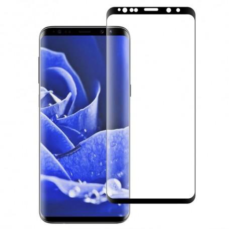 Folie Protectie Ecran Galaxy S9 Mocolo Tg+ 3D Black la pret imbatabile de 47,90LEI , intra pe PrimeShop.ro.ro si convinge-te singur