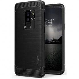 Husa Galaxy S9+ Plus Ringke Onyx Black Ringke - 1