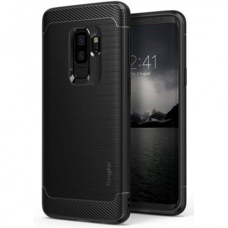 Husa Galaxy S9+ Plus Ringke Onyx Black la pret imbatabile de 63,00lei , intra pe PrimeShop.ro.ro si convinge-te singur