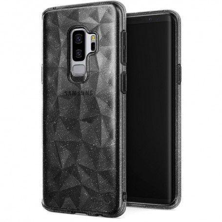 Husa Galaxy S9+ Plus Ringke Prism Air Glitter Gray la pret imbatabile de 62,00lei , intra pe PrimeShop.ro.ro si convinge-te singur