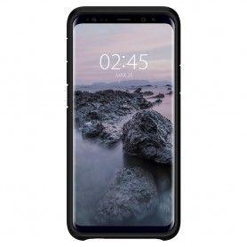 Husa Galaxy S9+ Plus Spigen Tough Armor Black Spigen - 3