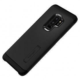 Husa Galaxy S9+ Plus Spigen Tough Armor Black Spigen - 8