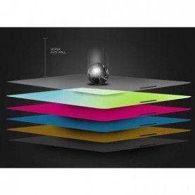 Folie Protectie Ecran Galaxy S9+ Plus Mocolo Tg+ 3D Case Friendly Black Mocolo - 4