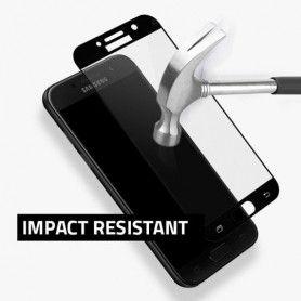 Folie Protectie Ecran Galaxy S9+ Plus Mocolo Tg+ 3D Case Friendly Black Mocolo - 7