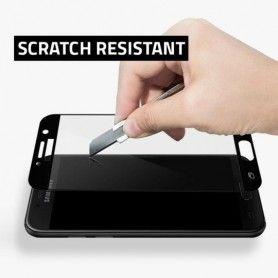 Folie Protectie Ecran Galaxy S9+ Plus Mocolo Tg+ 3D Case Friendly Black Mocolo - 8