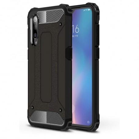 Husa Galaxy A50 Tech-protect Xarmor Black