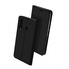 Husa Galaxy A9 2018 Duxducis Skinpro Black DuxDucis - 1