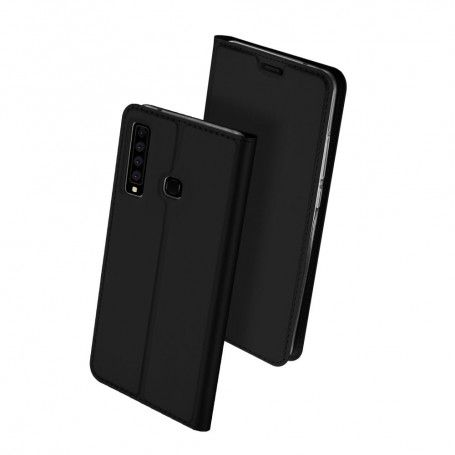 Husa Galaxy A9 2018 Duxducis Skinpro Black la pret imbatabile de 45,99lei , intra pe PrimeShop.ro.ro si convinge-te singur