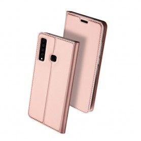 Husa Galaxy A9 2018 Duxducis Skinpro Rose Gold DuxDucis - 1