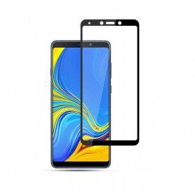 Folie Protectie Ecran Galaxy A9 2018 Mocolo Tg+ 3D Black Mocolo - 1