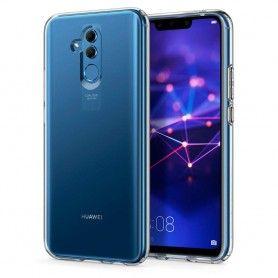 Husa Huawei Mate 20 Lite Spigen Liquid Crystal Crystal Clear Spigen - 1