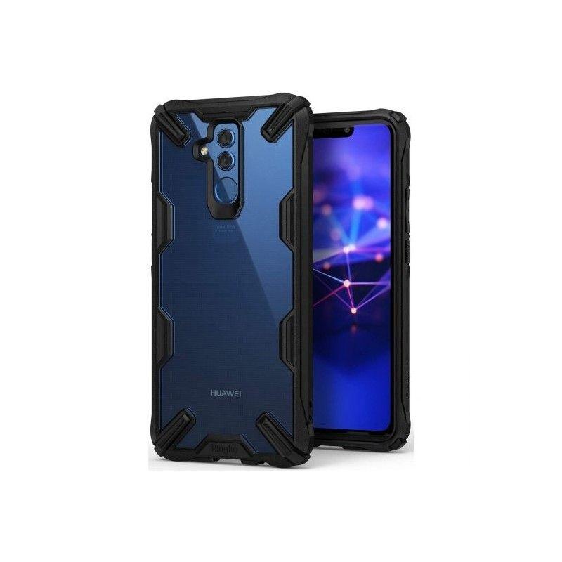 Husa Huawei Mate 20 Lite Ringke Fusion X Black Ringke - 1