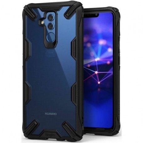 Husa Huawei Mate 20 Lite Ringke Fusion X Black la pret imbatabile de 67,00lei , intra pe PrimeShop.ro.ro si convinge-te singur