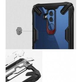 Husa Huawei Mate 20 Lite Ringke Fusion X Black Ringke - 2