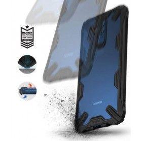 Husa Huawei Mate 20 Lite Ringke Fusion X Black Ringke - 3