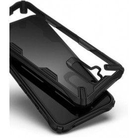 Husa Huawei Mate 20 Lite Ringke Fusion X Black Ringke - 5