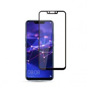Folie Protectie Ecran Huawei Mate 20 Lite Mocolo Tg+ 3D Black Mocolo - 1