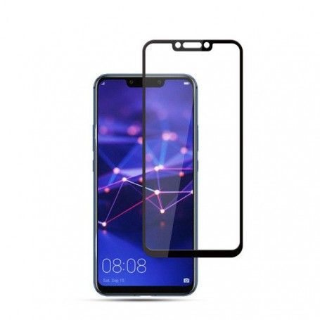 Folie Protectie Ecran Huawei Mate 20 Lite Mocolo Tg+ 3D Black la pret imbatabile de 50,90lei , intra pe PrimeShop.ro.ro si convinge-te singur