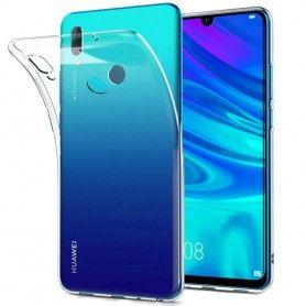 Husa Huawei P Smart (2019) Tech-protect Flexair Crystal Tech-Protect - 1